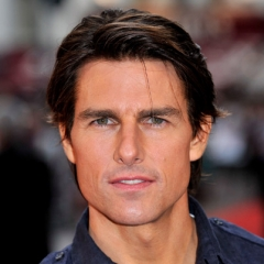 famous quotes, rare quotes and sayings  of Tom Cruise