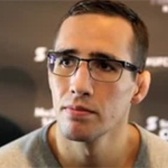 famous quotes, rare quotes and sayings  of Rory MacDonald