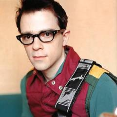 famous quotes, rare quotes and sayings  of Rivers Cuomo