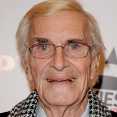 famous quotes, rare quotes and sayings  of Martin Landau