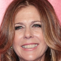 famous quotes, rare quotes and sayings  of Rita Wilson