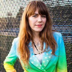 famous quotes, rare quotes and sayings  of Jenny Lewis