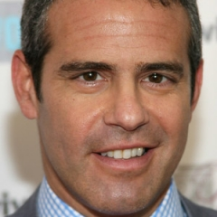 famous quotes, rare quotes and sayings  of Andy Cohen