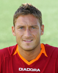 famous quotes, rare quotes and sayings  of Francesco Totti