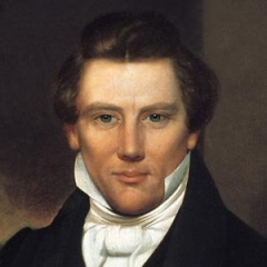 famous quotes, rare quotes and sayings  of Joseph Smith, Jr.