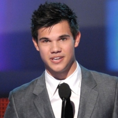 famous quotes, rare quotes and sayings  of Taylor Lautner