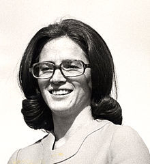 famous quotes, rare quotes and sayings  of Elizabeth Holtzman