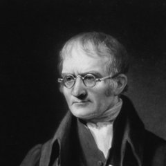 famous quotes, rare quotes and sayings  of John Dalton