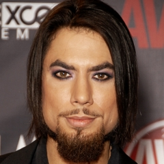 famous quotes, rare quotes and sayings  of Dave Navarro