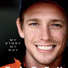 famous quotes, rare quotes and sayings  of Casey Stoner