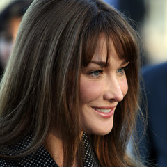 famous quotes, rare quotes and sayings  of Carla Bruni