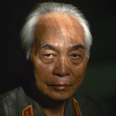 famous quotes, rare quotes and sayings  of Vo Nguyen Giap