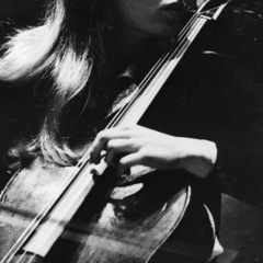 famous quotes, rare quotes and sayings  of Jacqueline du Pre