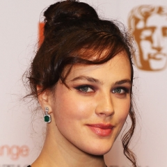 famous quotes, rare quotes and sayings  of Jessica Brown Findlay