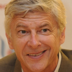 famous quotes, rare quotes and sayings  of Arsene Wenger