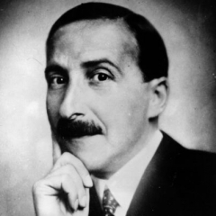 famous quotes, rare quotes and sayings  of Stefan Zweig