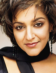 famous quotes, rare quotes and sayings  of Meera Syal
