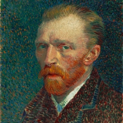 famous quotes, rare quotes and sayings  of Vincent Van Gogh