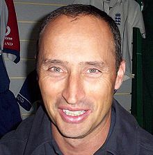 famous quotes, rare quotes and sayings  of Nasser Hussain