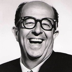 famous quotes, rare quotes and sayings  of Phil Silvers