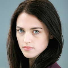 famous quotes, rare quotes and sayings  of Katie McGrath