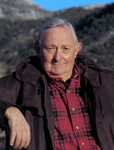 famous quotes, rare quotes and sayings  of Tony Hillerman