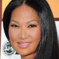 famous quotes, rare quotes and sayings  of Kimora Lee Simmons