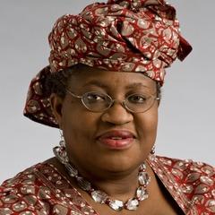famous quotes, rare quotes and sayings  of Ngozi Okonjo-Iweala