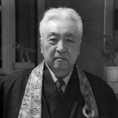 famous quotes, rare quotes and sayings  of Nyogen Senzaki