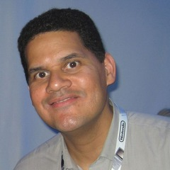 famous quotes, rare quotes and sayings  of Reggie Fils-Aime
