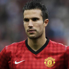 famous quotes, rare quotes and sayings  of Robin van Persie