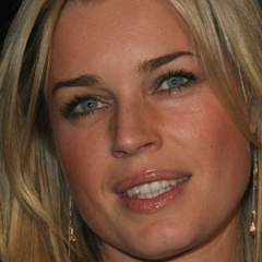 famous quotes, rare quotes and sayings  of Rebecca Romijn