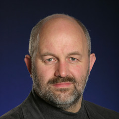 famous quotes, rare quotes and sayings  of Werner Vogels