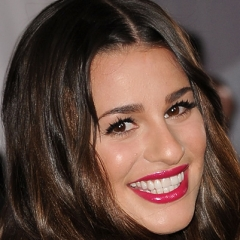 famous quotes, rare quotes and sayings  of Lea Michele