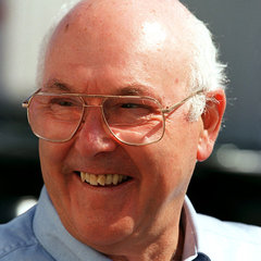 famous quotes, rare quotes and sayings  of Murray Walker