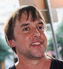 famous quotes, rare quotes and sayings  of Richard Linklater