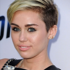 famous quotes, rare quotes and sayings  of Miley Cyrus