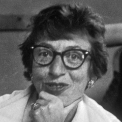 famous quotes, rare quotes and sayings  of Lee Krasner