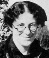 famous quotes, rare quotes and sayings  of Sylvia Townsend Warner