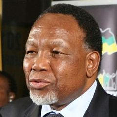 famous quotes, rare quotes and sayings  of Kgalema Motlanthe