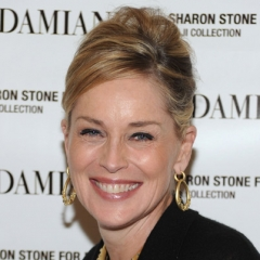 famous quotes, rare quotes and sayings  of Sharon Stone