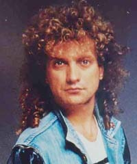 famous quotes, rare quotes and sayings  of Lou Gramm