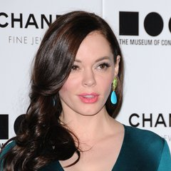 famous quotes, rare quotes and sayings  of Rose McGowan