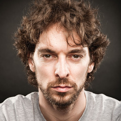 famous quotes, rare quotes and sayings  of Pau Gasol
