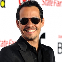 famous quotes, rare quotes and sayings  of Marc Anthony
