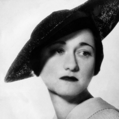 famous quotes, rare quotes and sayings  of Wallis Simpson