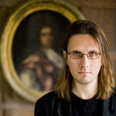famous quotes, rare quotes and sayings  of Steven Wilson