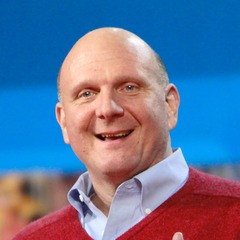 famous quotes, rare quotes and sayings  of Steve Ballmer