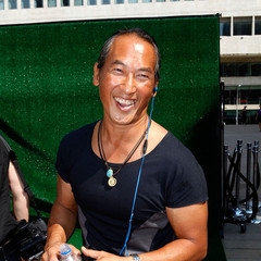 famous quotes, rare quotes and sayings  of Rodney Yee