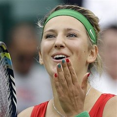 famous quotes, rare quotes and sayings  of Victoria Azarenka